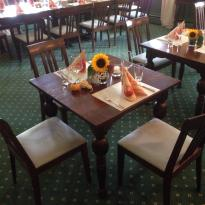 Restaurant Im Golf-Club