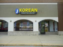 J Korean Restaurant