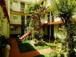 El Manzano Casa de Huespedes