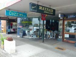 Cozzies Cafe Cuizine