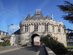 Porte Saint Georges