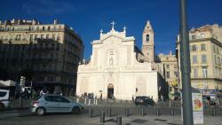 Église Saint-Ferréol