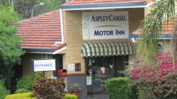 Aspley Carsel Motor Inn