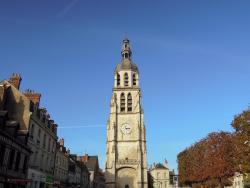 Place Saint Martin