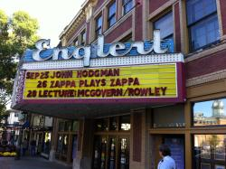 The Englert Theater