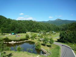 Auto Camper's Area Naramata
