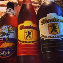 Cervejaria Montana