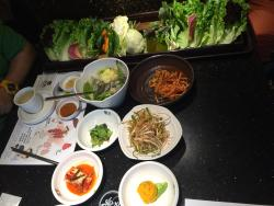 Original Korean Taste (Tianlin East Road)