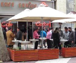 Café Caribe