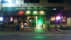 O'Leary's Ale House