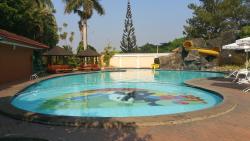Bandung Giri Gahana Golf Resort