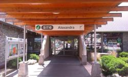 Alexandra i-SITE Visitor Information Centre