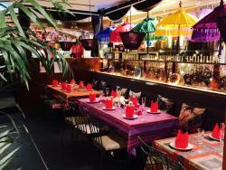 Tomboy Indian Lounge Dining Shibuya 106 Dogenzaka