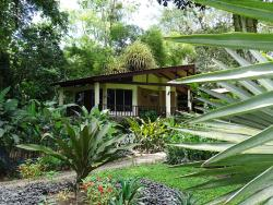 Heliconia Island Bed en Breakfast