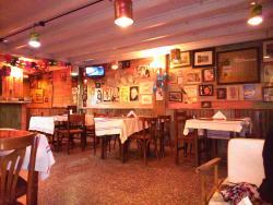 Nelson Resto Bar