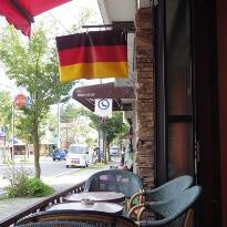 Restaurant & Cafe Kitzbiihl