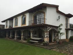Hotel y Cabanas El Cortijo de Los Morales