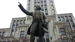 溫哥華市政廳