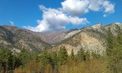 Skihist Provincial Park