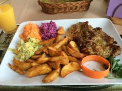 Restauracja Lewinek