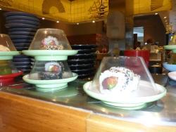 Sushi Circle