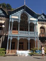 Hotel Borjomi