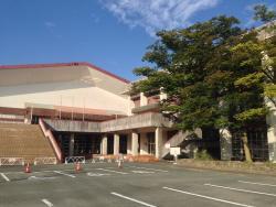 Kurume Sports Center