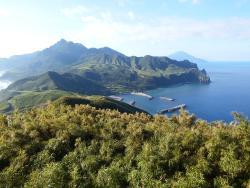 Kuchinoshima Island