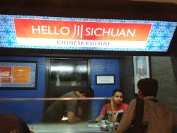 Hello Sichuan