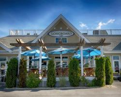 Longboard Cafe
