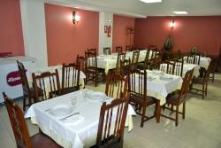 Hostal Almendra