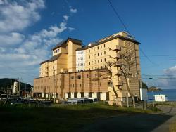 ホテル八乙女