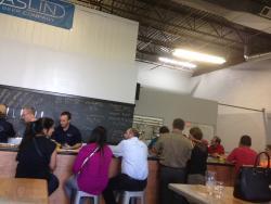 Aslin Brewery