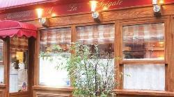 Le Cafe de Lyon