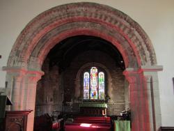 St. Thomas The Martyr Church
