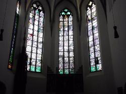 Pfarrkirche St. Clemens