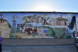 Historical Murals of San Angelo