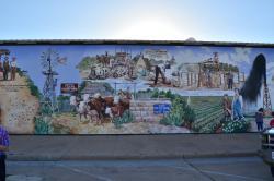 Historical Murals of San Angelo