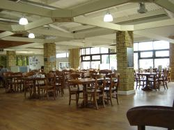 Meadows Restaurant at Puxton Park