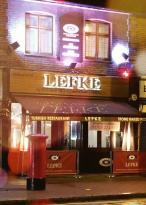 LEFKE Restaurant & Bar