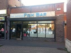 Empress Fish Bar