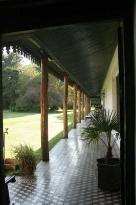 Guest Ranch at Estancia El Venado