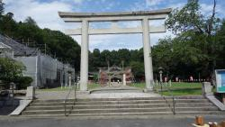 Gummaken Gokoku Shrine