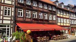 Cafe Burgstrasse