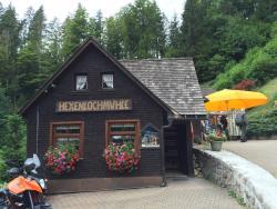 Hexenlochmuhle