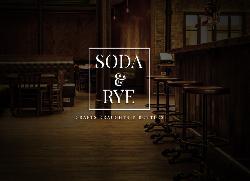 Soda & Rye