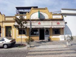 Restaurante a Mocambicana Lda