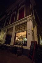 Restaurant Alacarte Prinsenhof Groningen