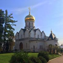 Cathedral of the Nativity of the Theotokos
