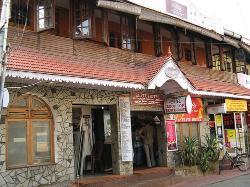 Eliete Hotel
